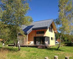 Lab Architectes - Cognin - Maison bois dans les bauges