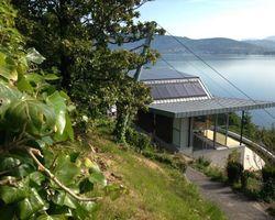 Lab Architectes - Cognin - Réhabilitation et extension : Chambres d'hôtes + Habitat - Chambres d'hôtes + Habitat