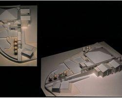 Lab Architectes - Cognin - Réalisations publiques