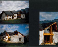 Lab Architectes - Cognin - Maisons bioclimatiques